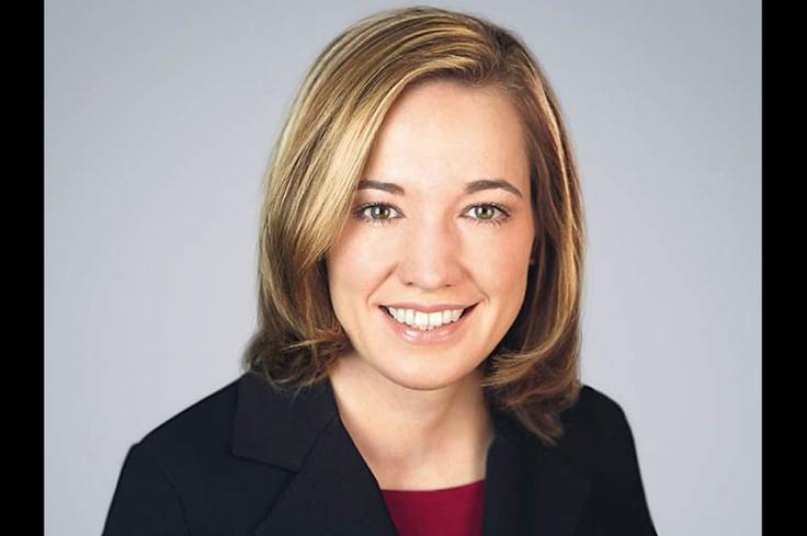 Kristina Schröder, jefa del Ministerio de Asuntos de Familia de Alemania.