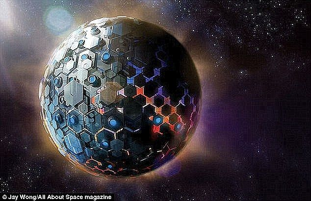 Researchers find a SECOND 'dyson sphere' star but believe both could be dusty discs - http://teknonet.xyz/researchers-find-a-second-dyson-sphere-star-but-believe-both-could-be-dusty-discs/