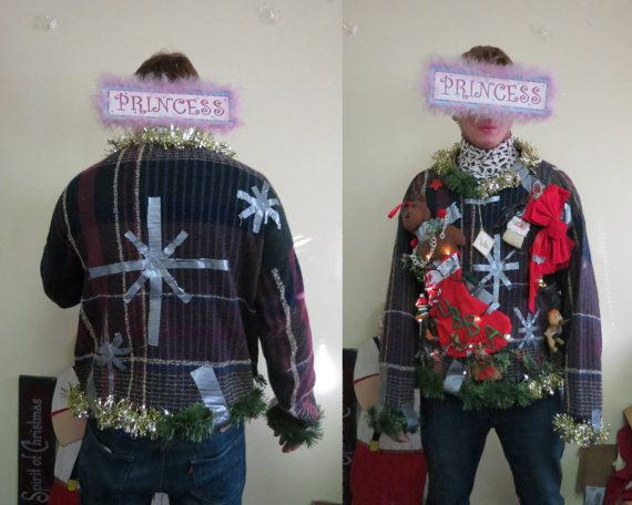 78 best Ugly Christmas sweater ideas images on Pinterest ...