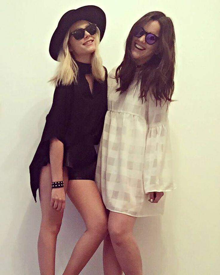 Valentina & Malena