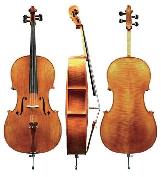 Cellos Yamaha