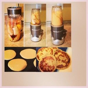 how to make almond butter nutribullet