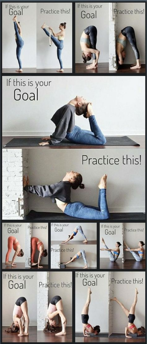 Wie man Yoga praktiziert, ist #TopYogaRoutinesAndPoses