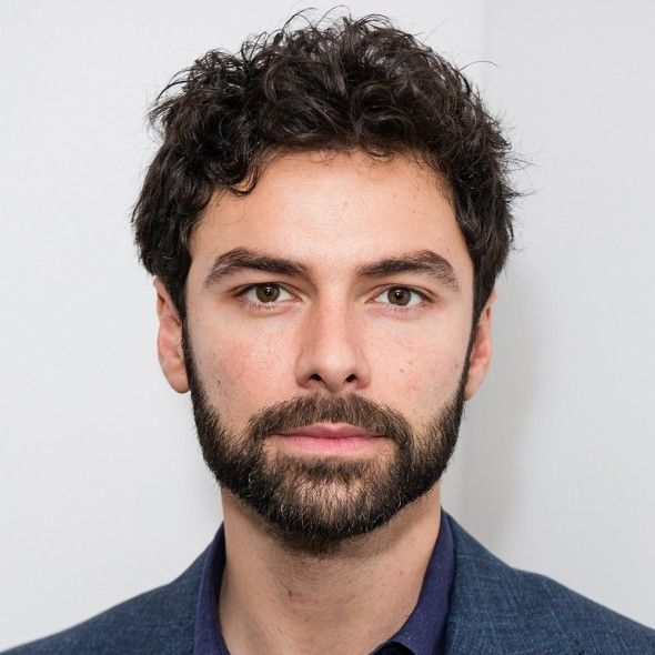 10 things you didn't know about Poldark's Aidan Turner