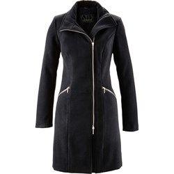 Cappotto corto (nero) - bpc selection bonprix neri