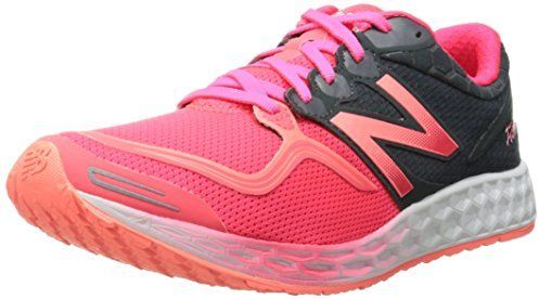 New Balance Women's W1980 Fresh Foam Zante Running Shoe