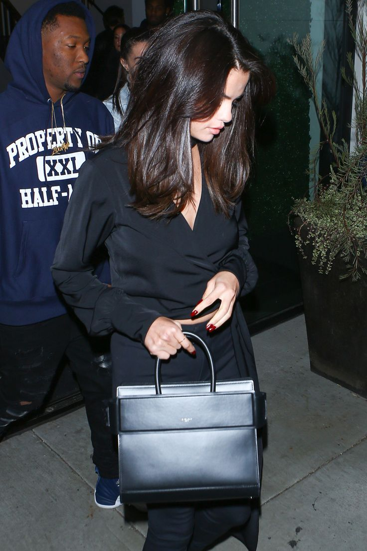 63 best Selena Gomez 2016 Street Style images on Pinterest ...