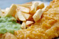 Traditional Mushy Peas Recipe