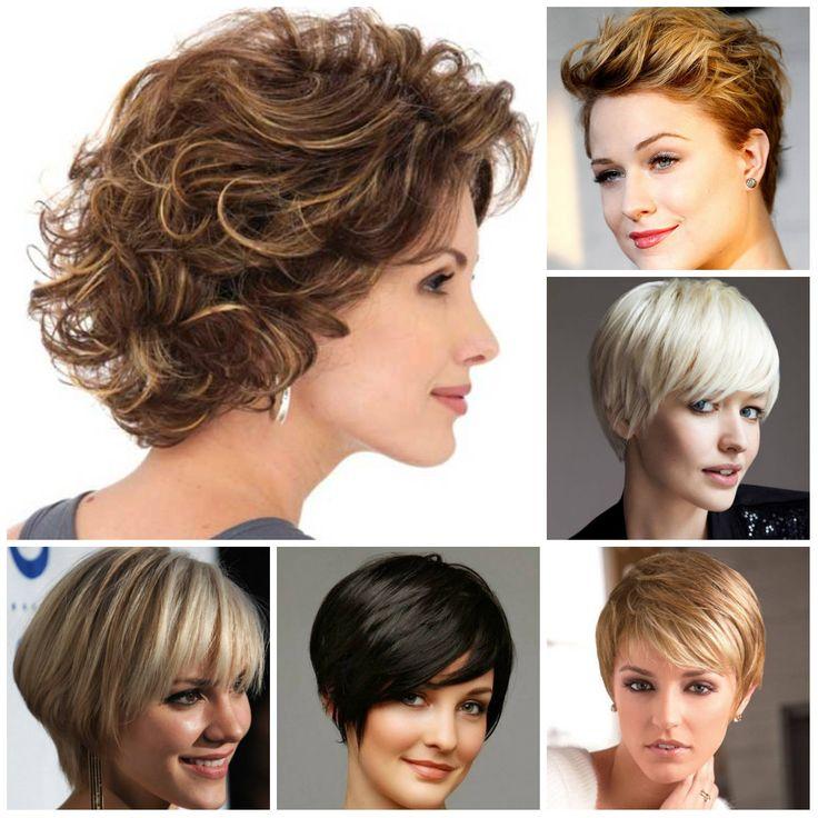 A legdivatosabb rövid frizurák, amelyek minden életkorban bátran viselhetőek!