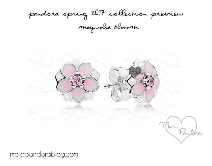 Anteprima: Pandora primavera 2017 Jewellery   Mora Pandora