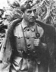 Image result for juan yague militar