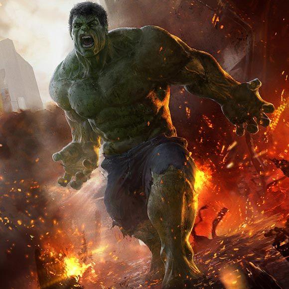 The Indestructible Hulk Wallpaper Engine Hulk Artwork Hulk Avengers Hulk Marvel