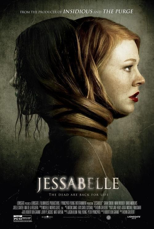 Jessabelle Movie Poster