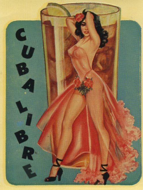 ¡Cuba libre de una vez por todas! Ya está bien, pues.