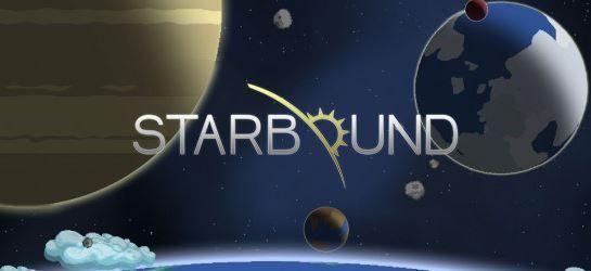Starbound Program Jeux PC Télécharger