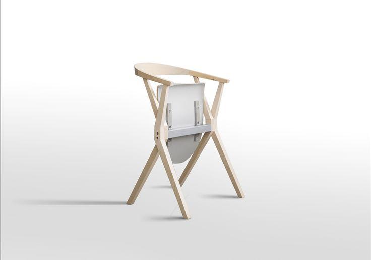 Chair B | BD Barcelona Design