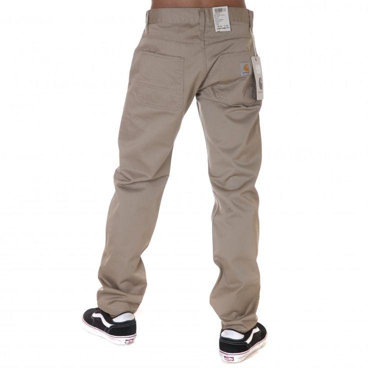 Pantalon Carhartt: Skill Pant BG | Comprar online | Tienda Fillow