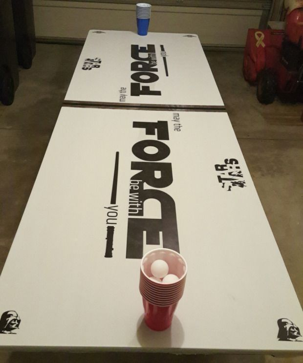 32 best Pong Table & Bags images on Pinterest | Backyard ...
