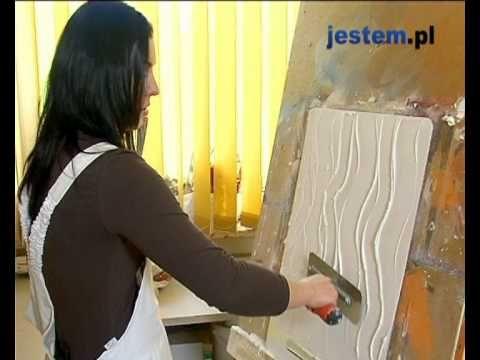 Dekorowanie ścian może być przyjemne oraz inspirujące. Zobaczcie sami.