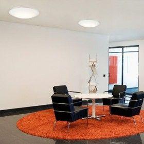 Lovo LED Plafond Glass Dimbar - Taklamper - Innebelysning | Designbelysning.no