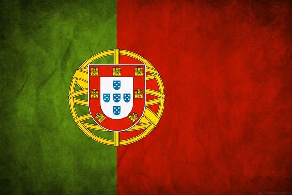 I am Portuguese