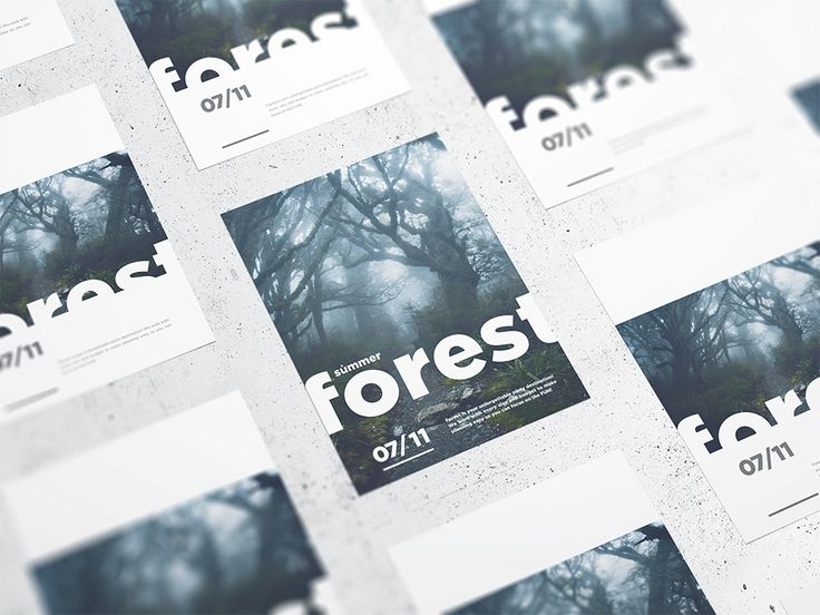 Create a realistic A4 – A5 Poster / Flyer presentation in few seconds. A4 – A5 Poster / Flyer-MockUp by goner13 is a pack of 20 PSD files, perfect for show – up your design. Simple structure and replacing via Smart Objects make your work easier. Feature…