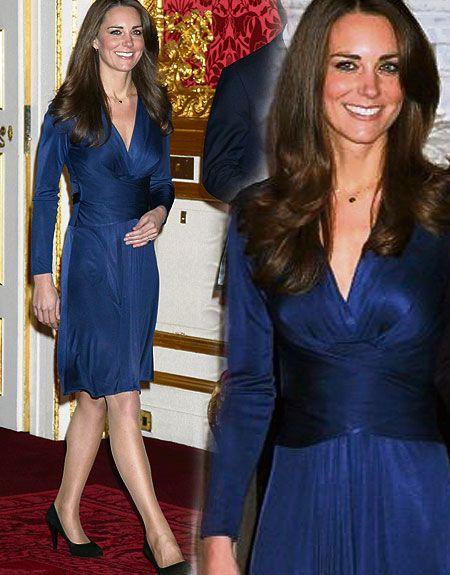 Love Kate Middleton's Dress!!