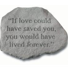 pet memorial tattoo phrases | Pet memorial stone
