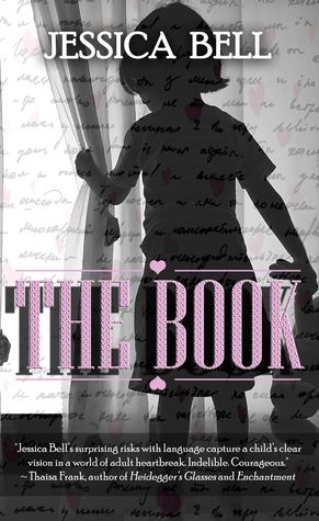 The Book by Jessica Bell