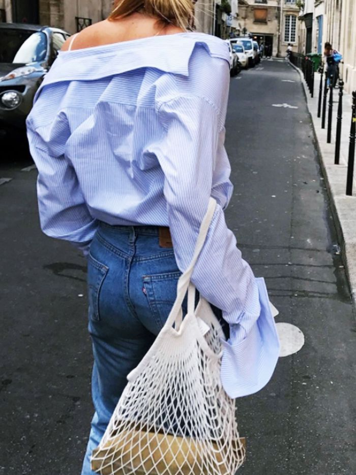 The Best Fashion Instagram Pictures of the Week via @WhoWhatWearUK