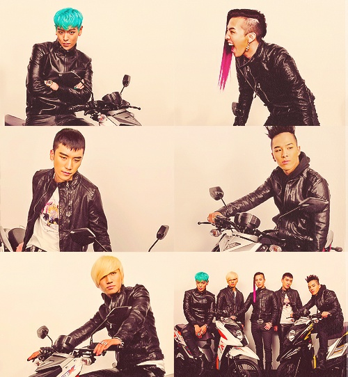 You see the one with the blue hair?... Yeah, that really cute one. :D... HE IS MINE >:/