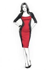 Выкройки Lekala - Женские Выкройки для шитья На Ваш размер и Открытая лицензия