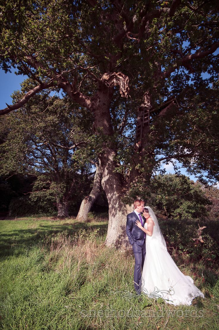 A Sneak Peek At Charlie And Lauries Weddings In The Wood Photographs Carpenters Barn New Forest Outdoor Center