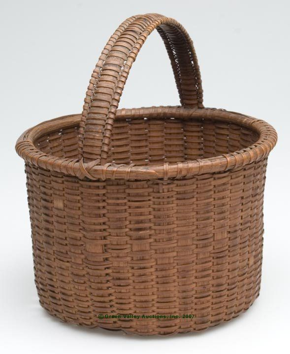 Basket Weaving Handles : Best images about baskets on wicker