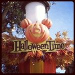 Disneyland Mickey's Halloween Party Tickets #Giveaway #Disney #Disneyland