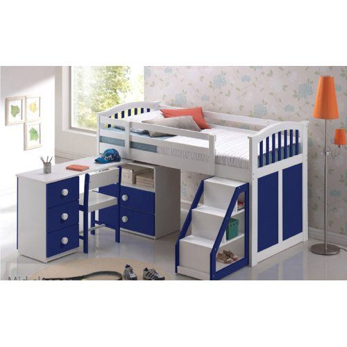 25 best ideas about mid sleeper bed on pinterest mid sleeper beds ikea kids mid sleeper beds. Black Bedroom Furniture Sets. Home Design Ideas