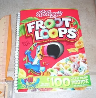 Recycle cereal boxes & 39 best recycled cereal boxes crafts images on Pinterest | Cereal ... Aboutintivar.Com