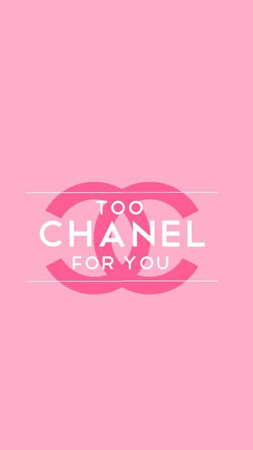 14 best A CHANEL X FIX images on Pinterest Background patterns
