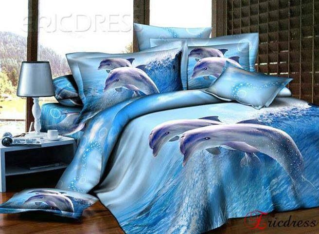 Dolphin Decor