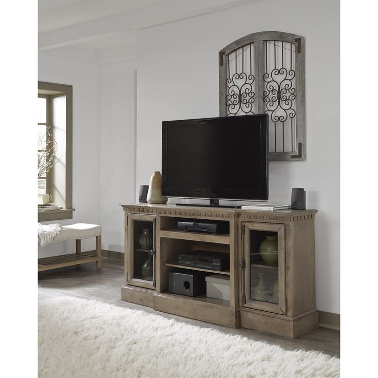 Progressive Andover Court Transitional Console Table
