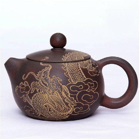 Ni Xing Pottery Teapot; Premium and Treasure Tea pot,  Handmade teapot,Guaranteed 100% genuine original mineral fired