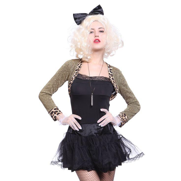 Best 25+ Madonna Fancy Dress Ideas On Pinterest