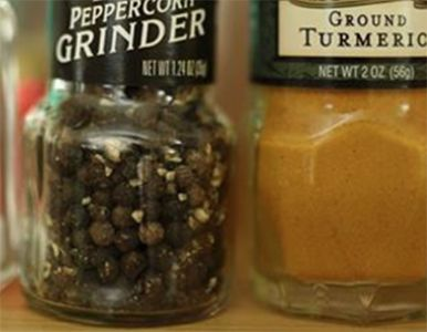 black pepper turmeric. Black Pepper & Turmeric – This Combination Could Save Lives