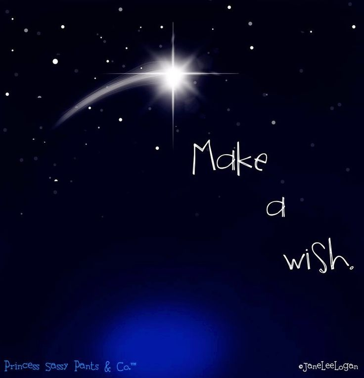 how to be a make a wish kdi