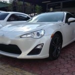 For Sale 2013 Scion FR-S 2.0Li Coupe more info please visit http://www.autotrade.com.ph/carsforsale/2013-scion-fr-s-2-0li-coupe/