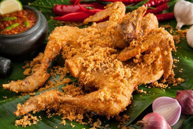 Berbagi Jenis Olahan Ayam Goreng Yang Sangat Enak Dan Bisa Di Rekomendasikan Untuk Menjadi Menu Makanan Sehari Hari Ayam Resep Ayam Ayam Goreng Resep Masakan