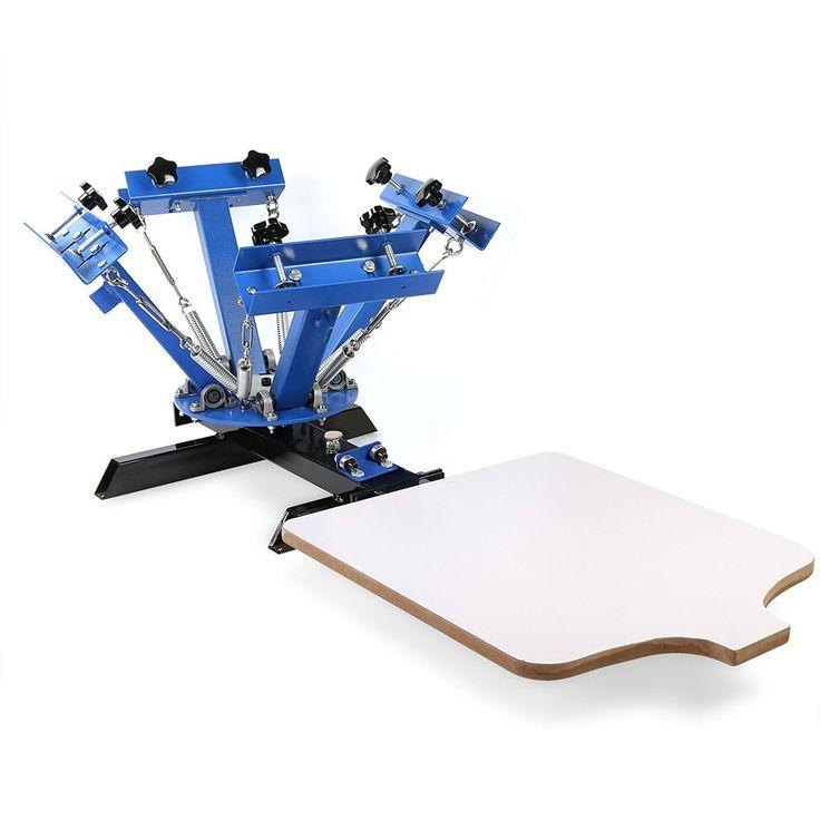 Best 25 screen printing shirts ideas on pinterest diy for Single shirt screen printing