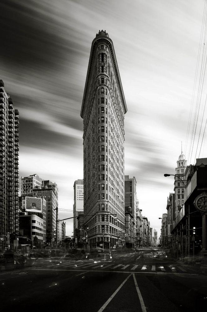 New York - Flatiron