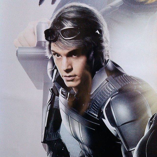 quicksilver x men origins - photo #40