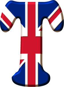 Las 25 mejores ideas sobre bandera de inglaterra en - Dibujo bandera inglesa ...